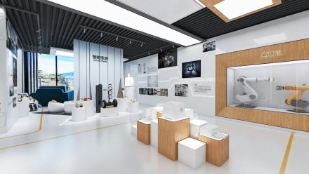 广东工业设计城M栋博物馆
