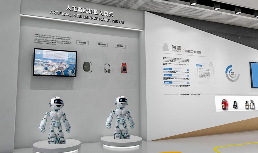广东工业设计城M栋博物馆插图(6)