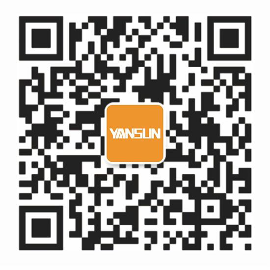 深圳市岩星建设工程有限公司微信公众号