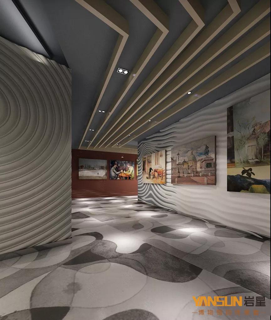 内容设计与陈列艺术设计相结合丨深圳展馆设计策展插图(2)