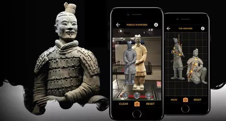 岩星建设|博物馆的数字化运用与未来发展趋势插图(2)