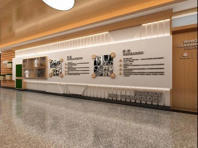 如何在民俗展馆的设计中彰显文化插图(1)