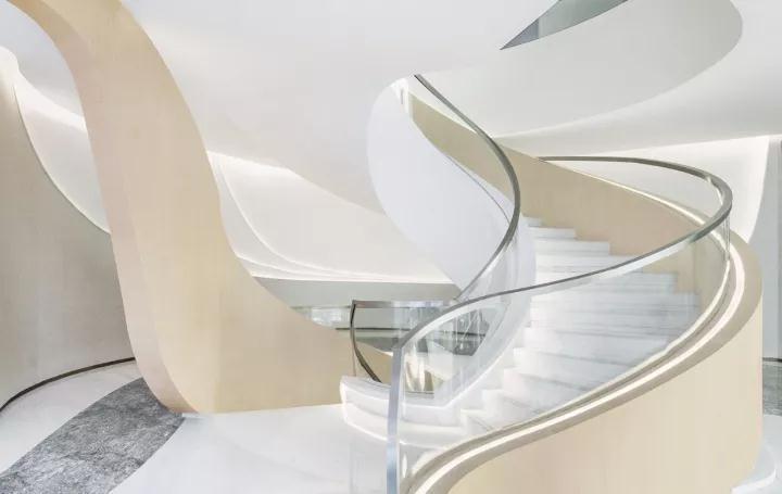 一个让你仿若穿越时空的科技展厅,展示未来生活形态插图(3)