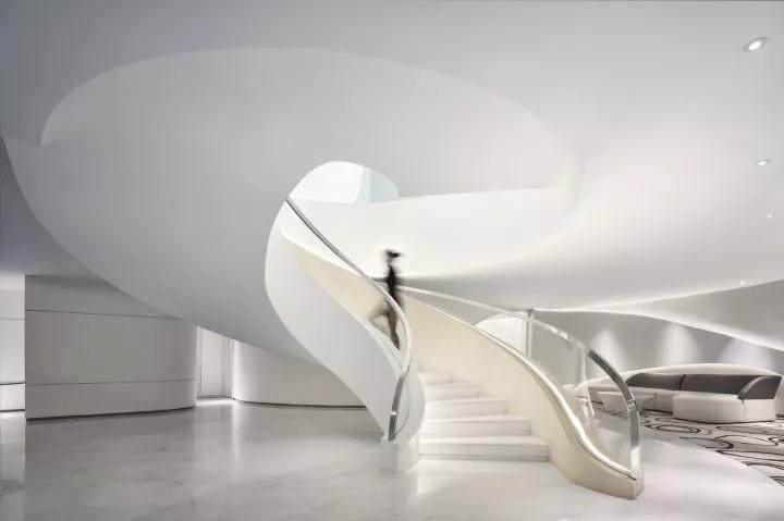 一个让你仿若穿越时空的科技展厅,展示未来生活形态插图(4)