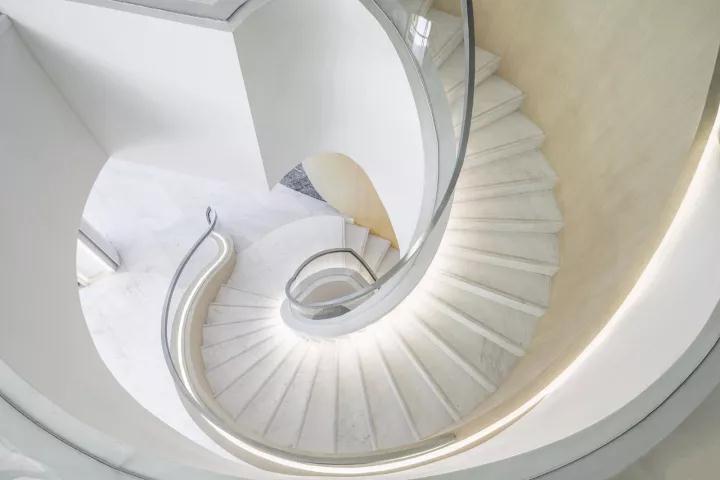 一个让你仿若穿越时空的科技展厅,展示未来生活形态插图(5)