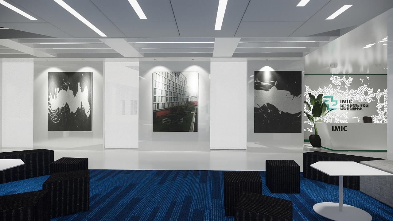 展厅走廊设计要注意哪些方面?插图(2)