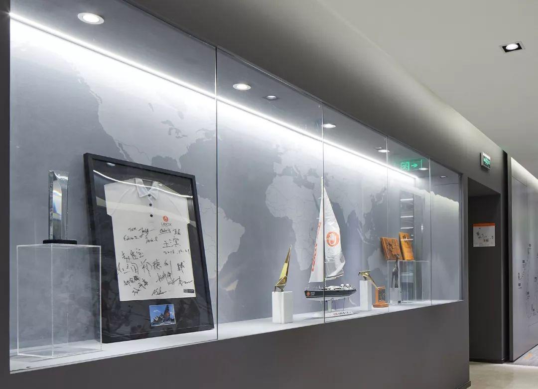 展馆设计应注意其文化历史背景插图
