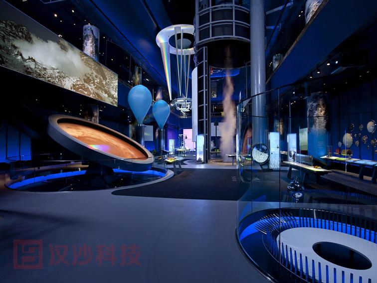 如何选择电力展厅设计公司插图