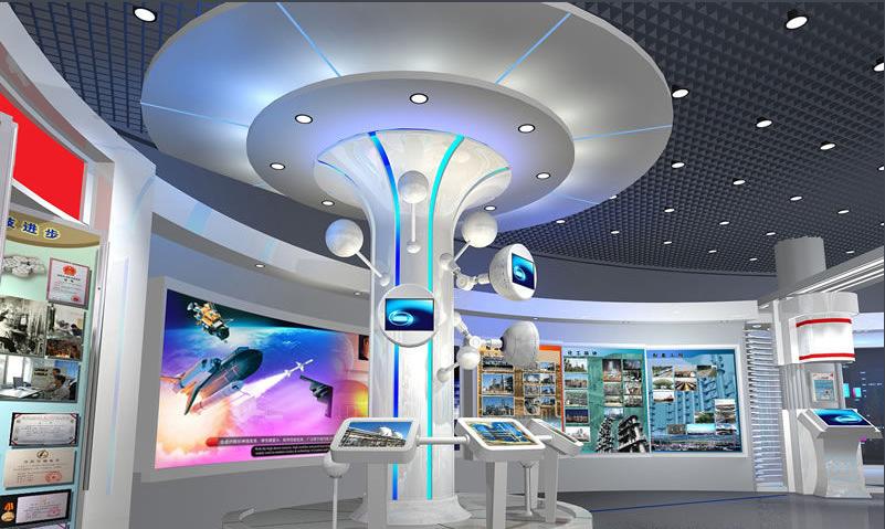 旅游景区数字展厅的优势插图