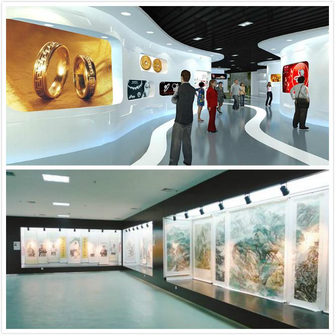 传统展览馆与数字展厅之间的详细差异插图(2)