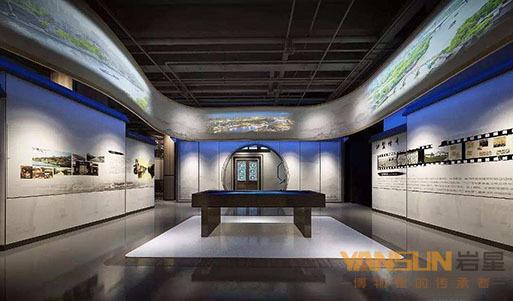 企业文化展厅要怎样设计!插图(2)