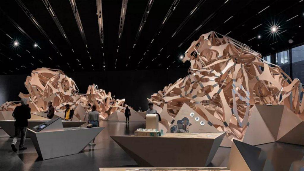 科技博物馆如何设计?科技馆如何进行展示插图(1)
