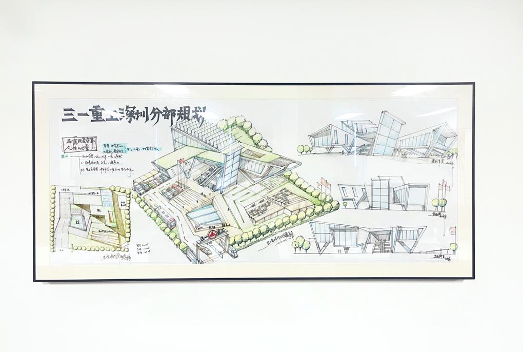 深圳市岩星建设工程有限公司插图(3)